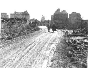 Jaunary, 1945