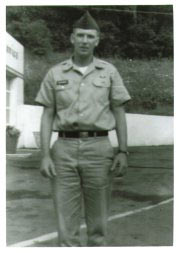 Roy Otis Buchanan