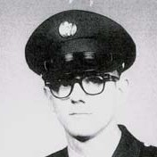 James H. Briggs - 1963-65