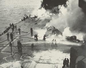 deckfire