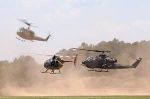 Air assault team